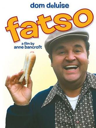 Fatso affiche