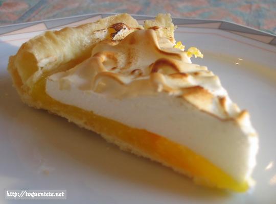 Pate a tarte inratable - Recette tarte au citron sans meringue ...
